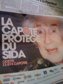 Odette Capote Sida2