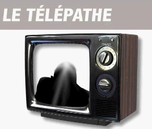 Le Télépathe